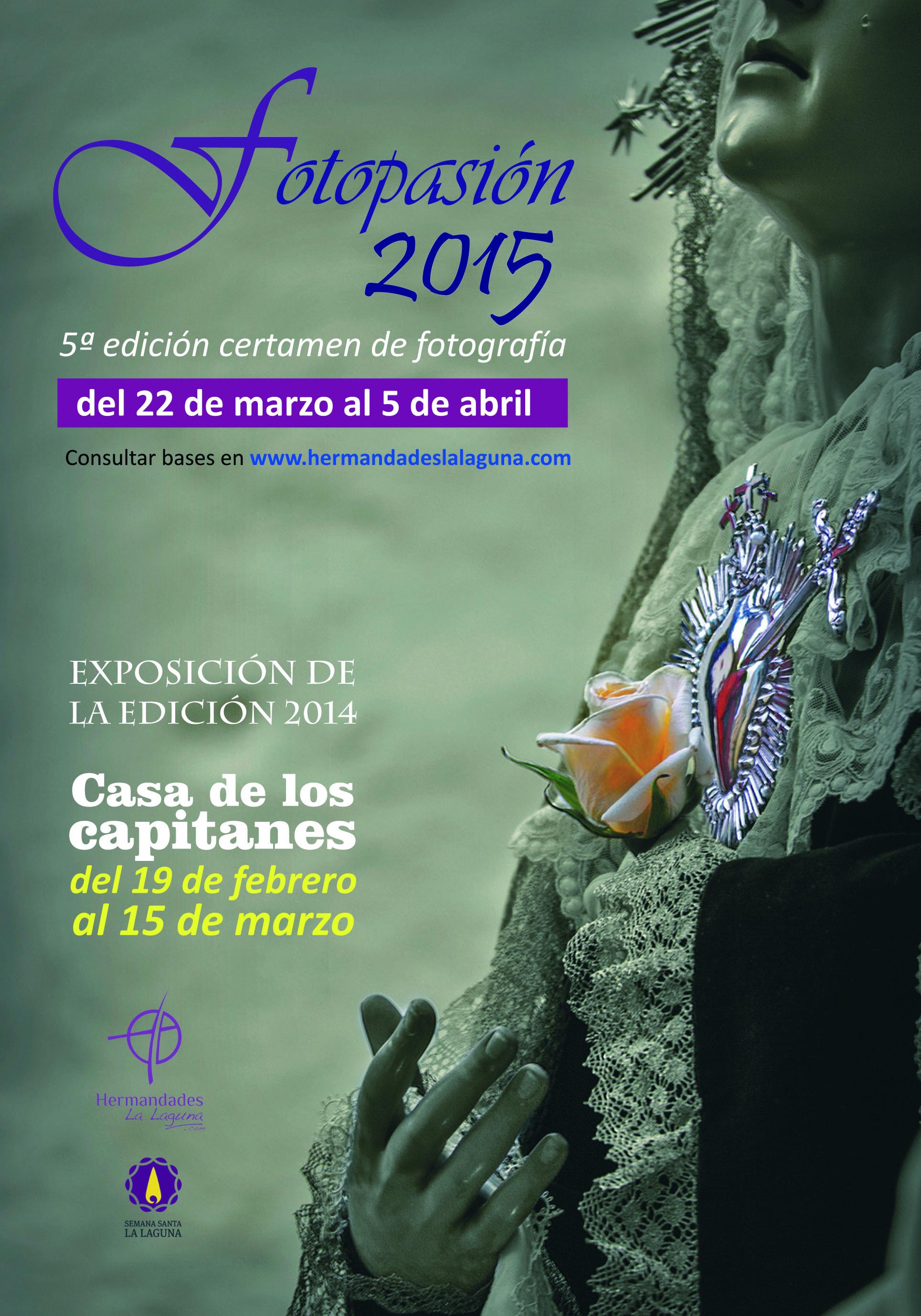 CARTEL FOTOPASION 2015