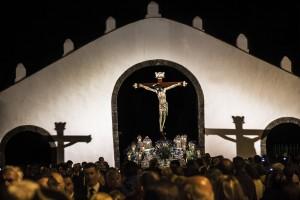 Yurena García Hernández-Salida del Cristo de La Laguna