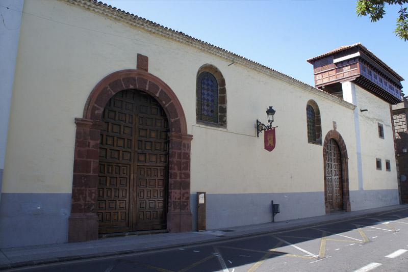Monasterio-Catalinas