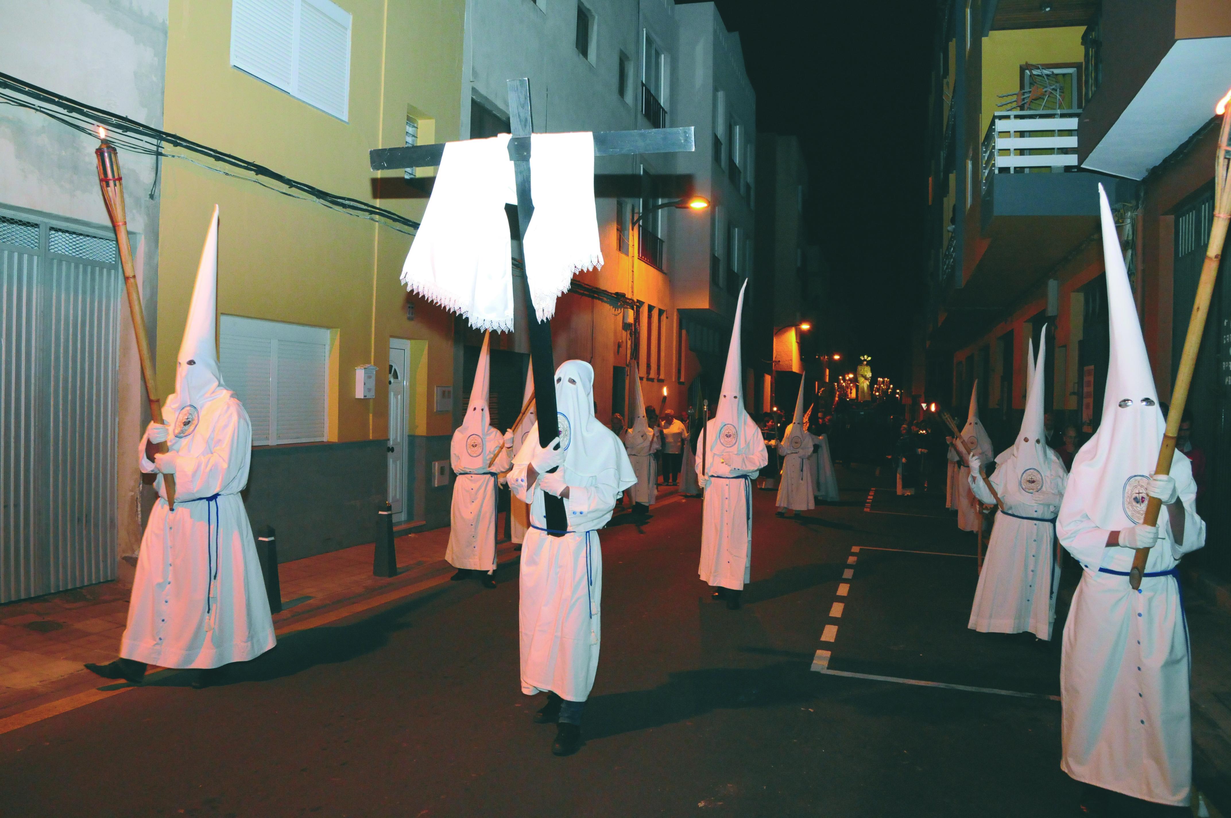 foto procesión